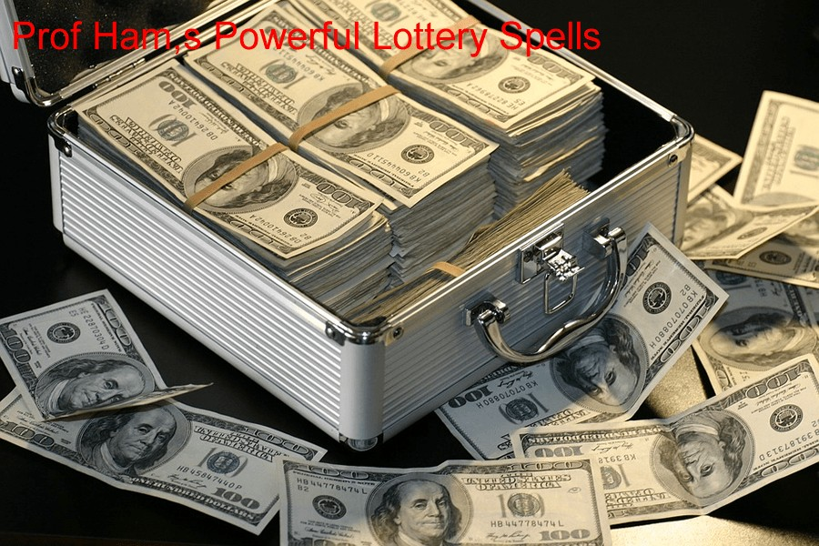 POWERFUL LOTTERY SPELL CASTER IN AFRICA AND THE WORLD