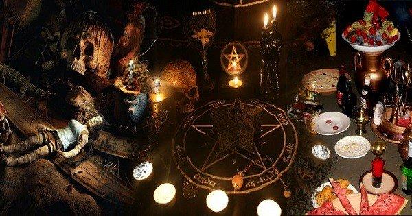 banishing spells, BANISHING SPELLS TO HELP YOU