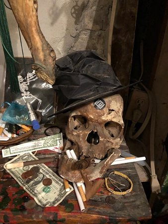 POWERFUL LOUISIANA VOODOO LOVE SPELLS