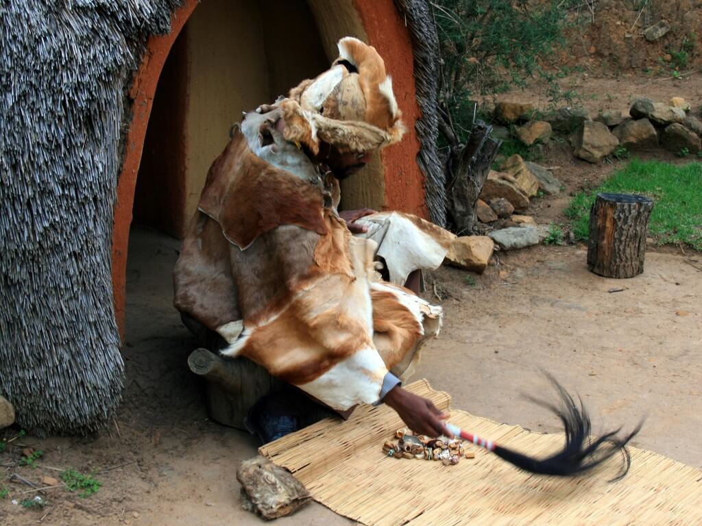 traditional healer, TRADITIONAL HEALER