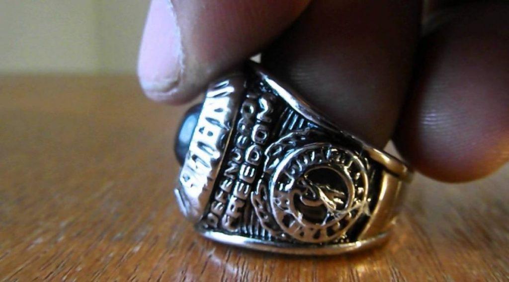 magic ring spells
